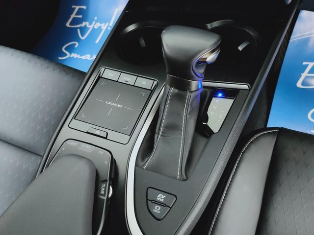 UX250h バージョンC プリクラ レーダークルーズ レーンキープ オートマチックハイビーム LTex黒革Pシートヒーター ハンドルヒーター 11.5フルセグナビ  三眼LED  コーナーS ドラレコ PWバックゲート BSM(22枚目)