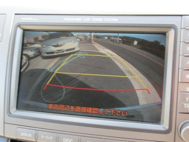 G 4WD 純正HDDナビ TV 両Pスライド Bカメラ(15枚目)