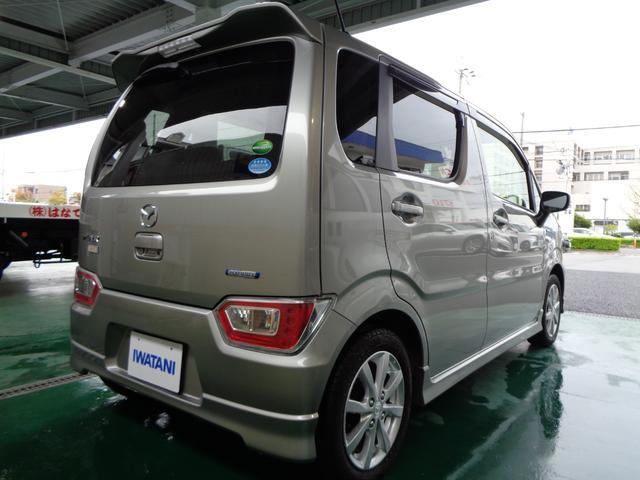 「マツダ」「フレア」「コンパクトカー」「和歌山県」の中古車5