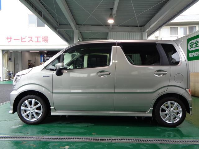 「マツダ」「フレア」「コンパクトカー」「和歌山県」の中古車8