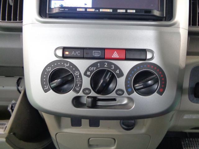 L PS PW マニュアルエアコン Wエアバック 衝突安全ボディ キーレス 片側スライドドア 左側ピラーレス アイドリングストップ フルセグ社外ナビ(24枚目)