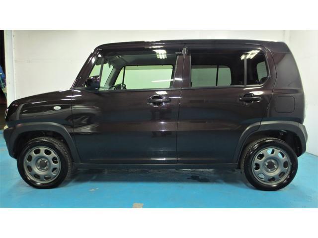 「スズキ」「ハスラー」「コンパクトカー」「和歌山県」の中古車5