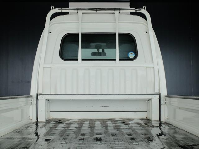 ダイハツ ハイゼットトラック ジャンボ 4WD HDDナビ 地デジ キーレス