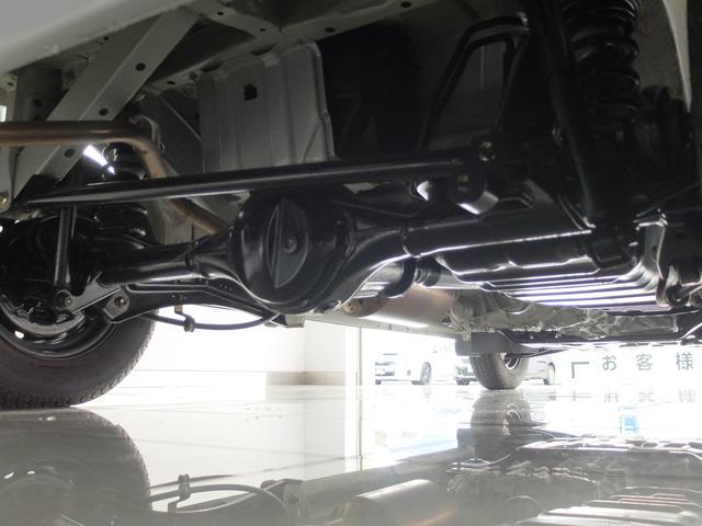 スズキ エブリイ PA 4WD 5速MT ハイルーフ