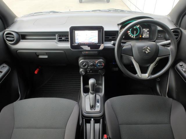 ハイブリッドMG 4WD ナビ シートヒーター ETC(5枚目)