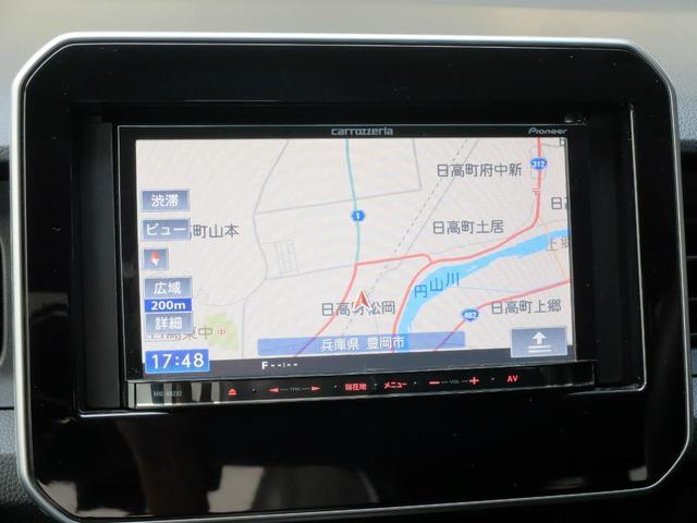ハイブリッドMG 4WD ナビ シートヒーター ETC(7枚目)