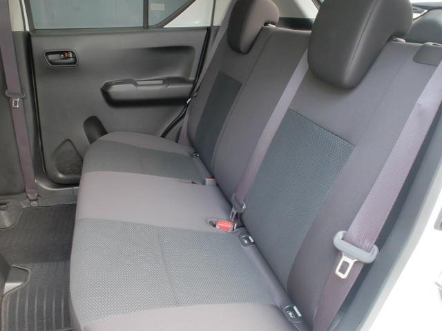 ハイブリッドMG 4WD ナビ シートヒーター ETC(10枚目)