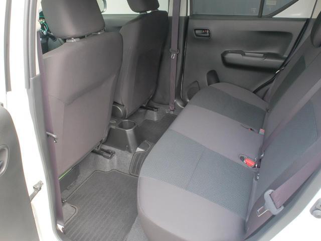 ハイブリッドMG 4WD ナビ シートヒーター ETC(11枚目)