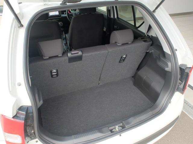 ハイブリッドMG 4WD ナビ シートヒーター ETC(12枚目)