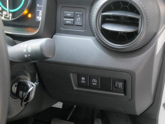 ハイブリッドMG 4WD ナビ シートヒーター ETC(14枚目)