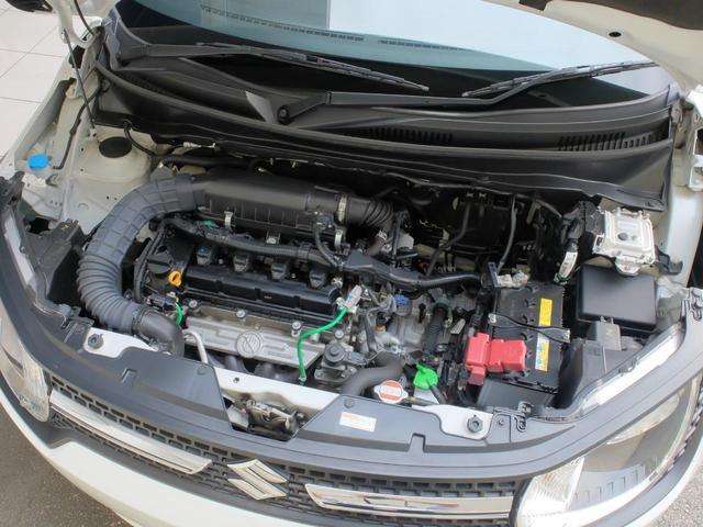 ハイブリッドMG 4WD ナビ シートヒーター ETC(20枚目)