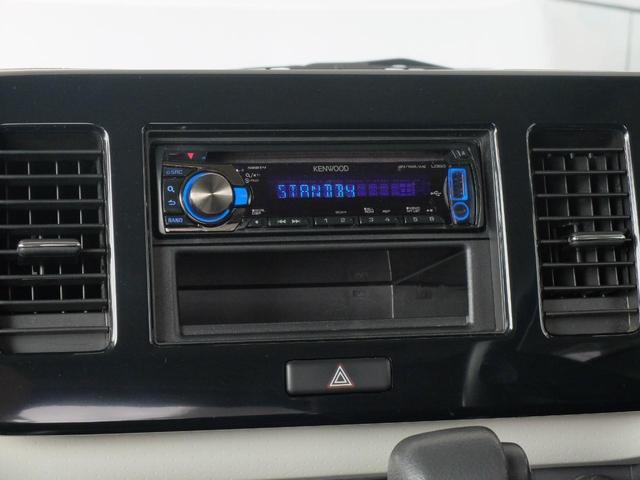 G CD/USBオーディオ キーレスエントリー(9枚目)