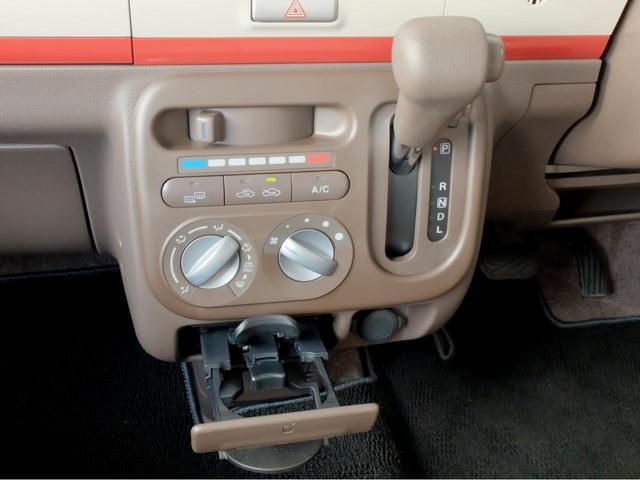 G 4WD 専用レザー調シート ナビ 地デジ HIDライト(8枚目)