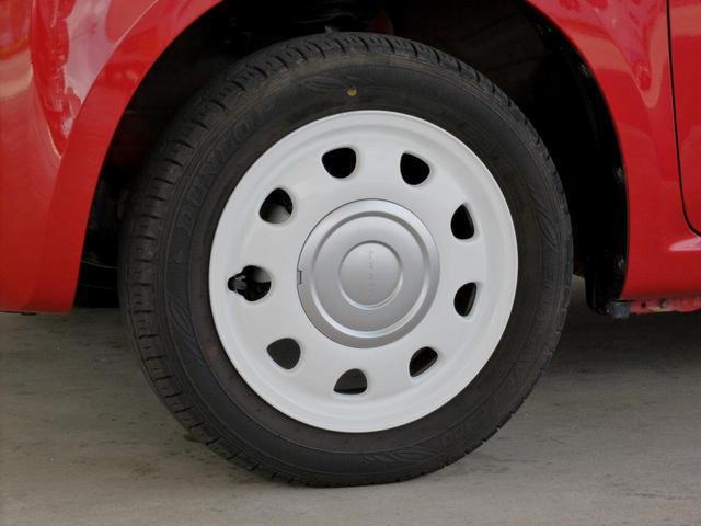 G 4WD 専用レザー調シート ナビ 地デジ HIDライト(19枚目)