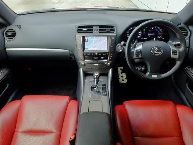 「レクサス」「IS」「オープンカー」「兵庫県」の中古車7