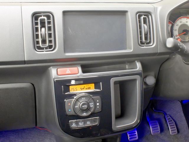 4WD 5MT レカロシート HIDライト プッシュスタート(10枚目)