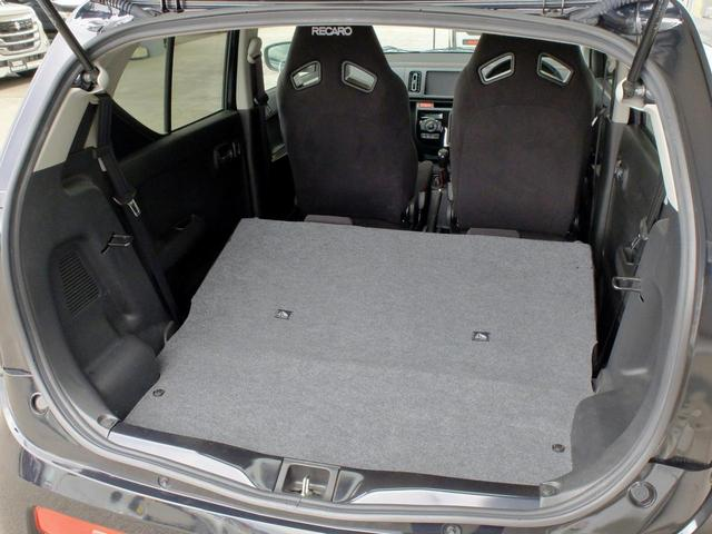 4WD 5MT レカロシート HIDライト プッシュスタート(15枚目)