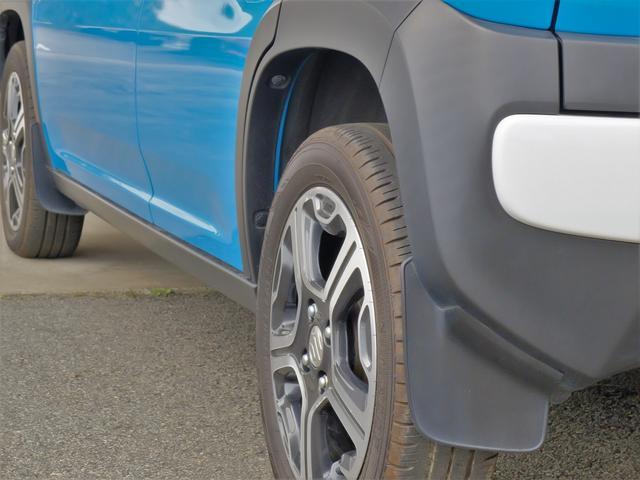 Xターボ 4WD レーダーブレーキ ナビ フルセグ ホワイトツートンルーフ(19枚目)