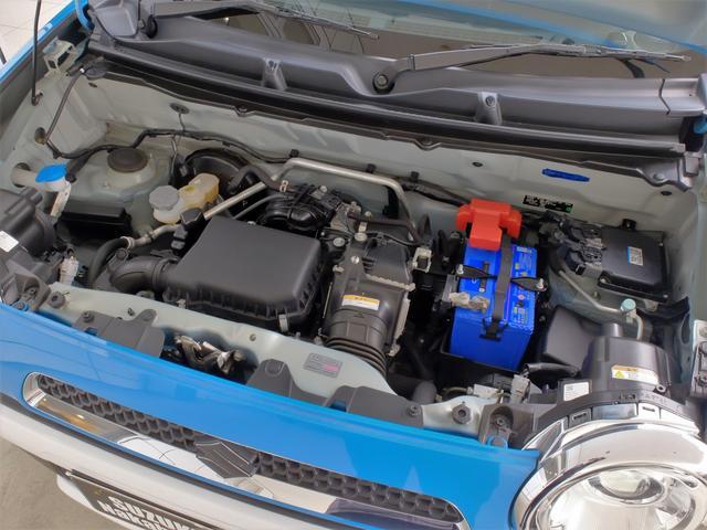 Xターボ 4WD レーダーブレーキ ナビ フルセグ ホワイトツートンルーフ(23枚目)
