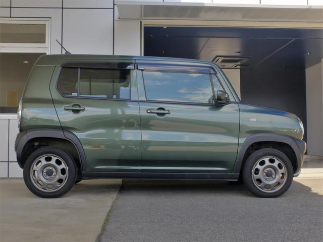 G 4WD レーダーブレーキ ナビ ETC シートヒーター(6枚目)