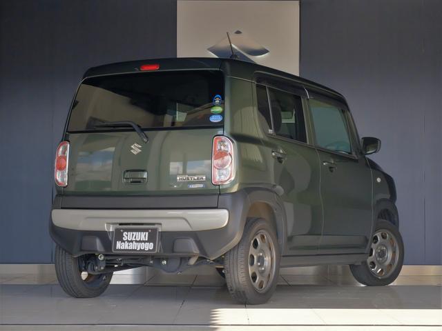 G 4WD レーダーブレーキ ナビ ETC シートヒーター(7枚目)