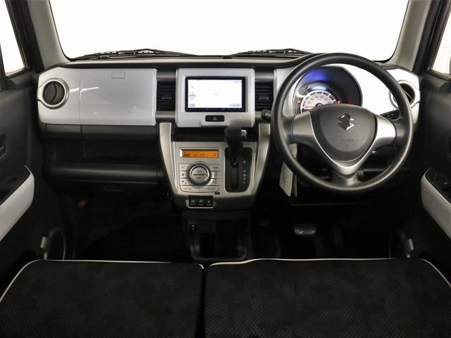 G 4WD レーダーブレーキ ナビ ETC シートヒーター(8枚目)