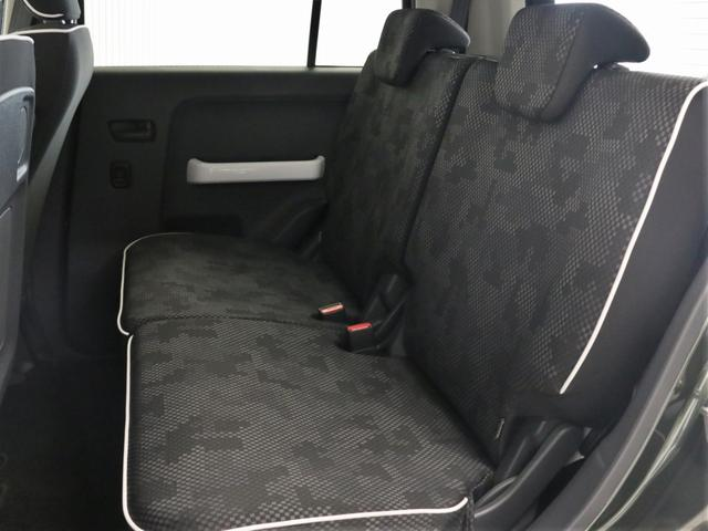 G 4WD レーダーブレーキ ナビ ETC シートヒーター(12枚目)