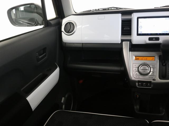 G 4WD レーダーブレーキ ナビ ETC シートヒーター(18枚目)