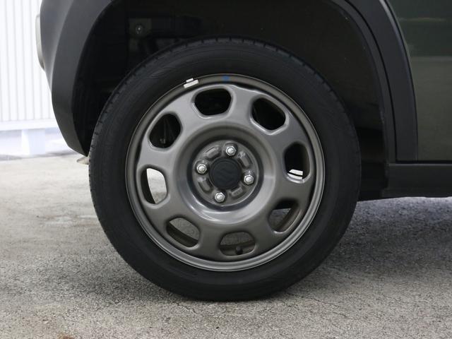 G 4WD レーダーブレーキ ナビ ETC シートヒーター(22枚目)