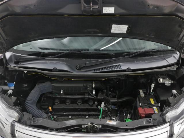 ハイブリッドMZ レーダーブレーキ 両側パワースライドドア シートヒーター(23枚目)