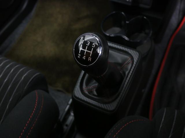 ベースグレード 5MT 社外ナビ フルセグ 純正15AW HKSブローオフ HIDオートライト レカロシート 革巻ステア ステリモ オートエアコン ウィンカーミラー スマートキー プッシュスタート タワーバー フォグ(10枚目)