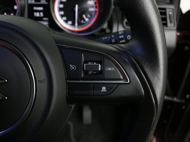 XRリミテッド デュアルセンサーブレーキサポート クルコン 革巻ステア ステリモ LEDオートライト フォグ シートヒーター プッシュスタート スマートキー ウィンカーミラー 純正16AW 純正マット&バイザー(13枚目)