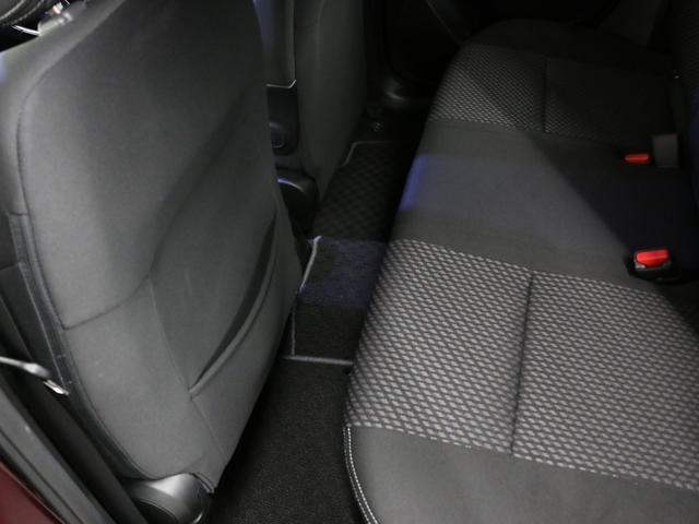 XRリミテッド デュアルセンサーブレーキサポート クルコン 革巻ステア ステリモ LEDオートライト フォグ シートヒーター プッシュスタート スマートキー ウィンカーミラー 純正16AW 純正マット&バイザー(19枚目)
