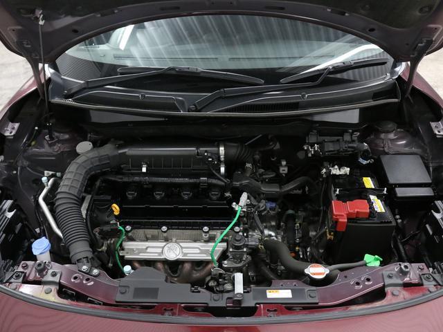 XRリミテッド デュアルセンサーブレーキサポート クルコン 革巻ステア ステリモ LEDオートライト フォグ シートヒーター プッシュスタート スマートキー ウィンカーミラー 純正16AW 純正マット&バイザー(20枚目)