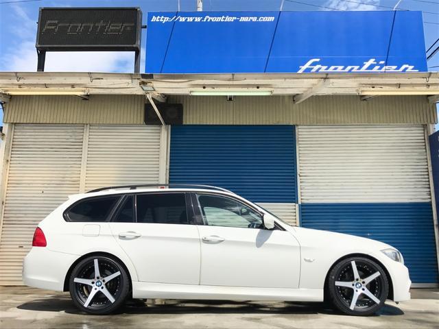 BMW BMW 320iツーリング Mスポーツパッケージ 新品19AW