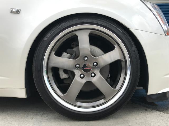 2.8 ハイパーフォージド20&21インチ 新品車高調(2枚目)