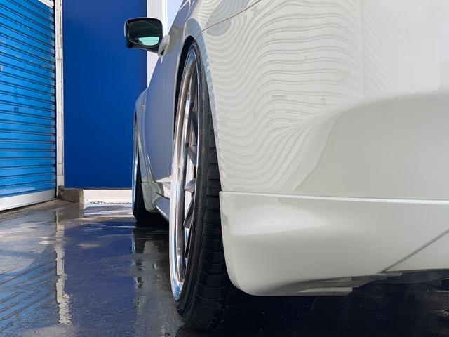 370GT タイプS 新品WORKグノーシス 新品車高調(14枚目)