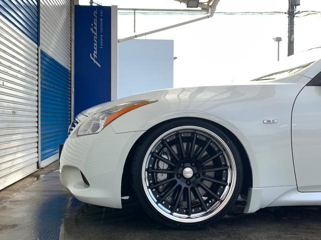 370GT タイプS 新品WORKグノーシス 新品車高調(19枚目)
