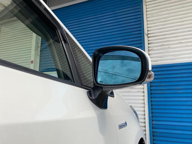 S Lセレクション 選べるプラン 8インチナビ アルパインリアモニター 新品WORK19インチアルミホイール KYBサスペンション コートテクトガラス(36枚目)