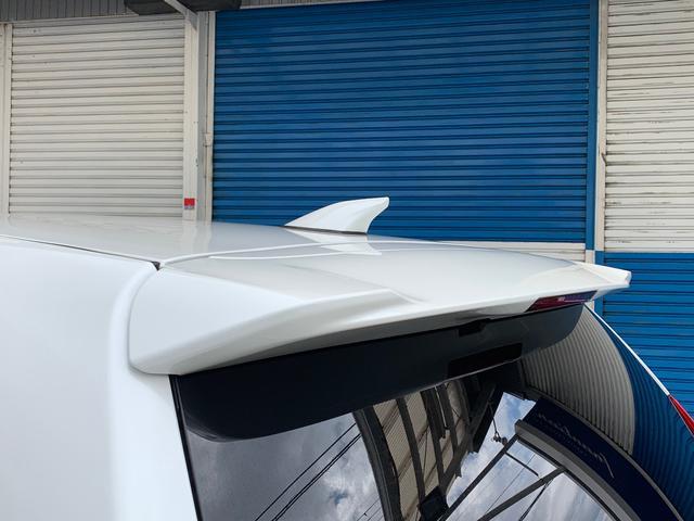 S Lセレクション 選べるプラン 8インチナビ アルパインリアモニター 新品WORK19インチアルミホイール KYBサスペンション コートテクトガラス(52枚目)