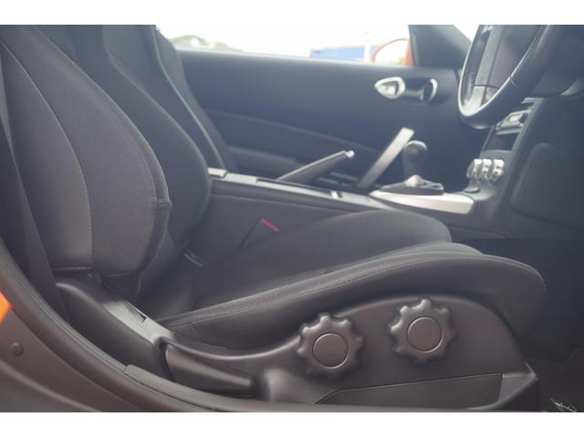 日産 フェアレディZ バージョンS 最終型 6MT メーカーナビ