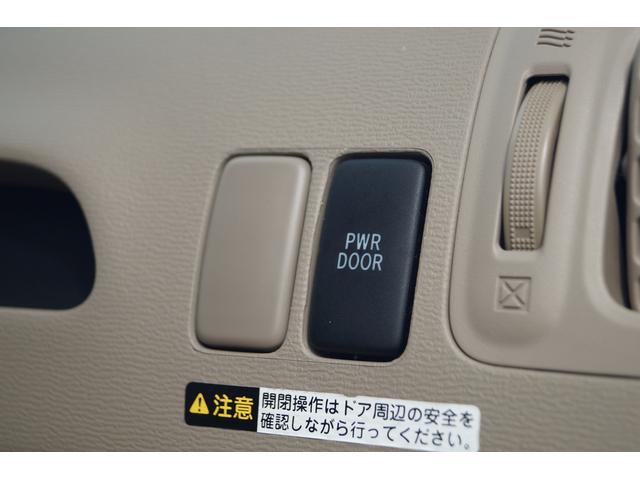 トヨタ ラウム HIDセレクション パワースライドドア ナビ