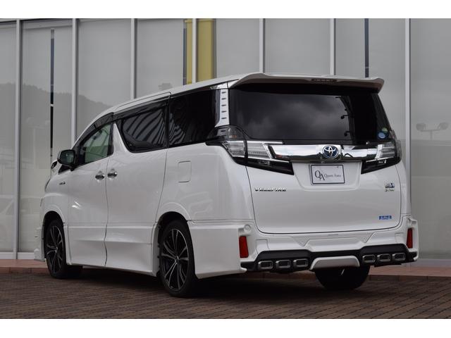 ZR 4WD アルパイン10インチナビ TRDエアロ(6枚目)