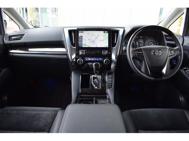 ZR 4WD アルパイン10インチナビ TRDエアロ(7枚目)