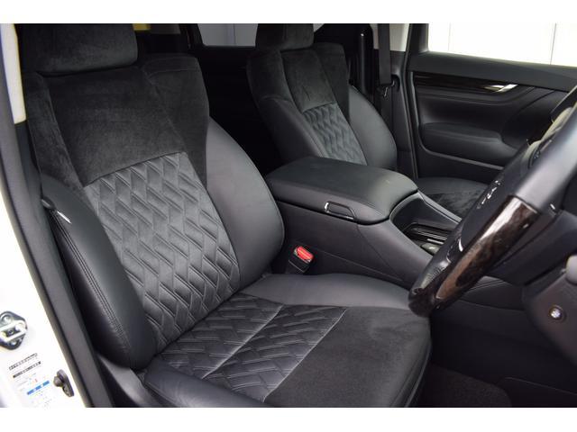 ZR 4WD アルパイン10インチナビ TRDエアロ(8枚目)