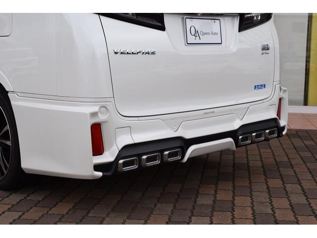 ZR 4WD アルパイン10インチナビ TRDエアロ(20枚目)