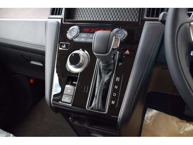 Dパワーパッケージ 4WD 登録済未使用車 e-Assist(12枚目)