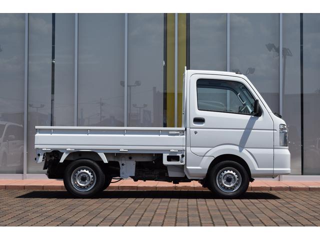 M 4WD 5MT 届け出済み未使用車(5枚目)