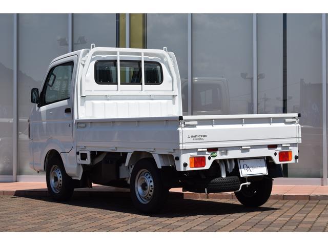 M 4WD 5MT 届け出済み未使用車(6枚目)