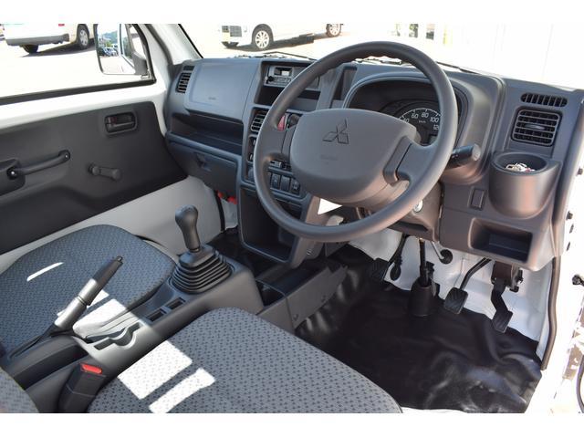 M 4WD 5MT 届け出済み未使用車(7枚目)